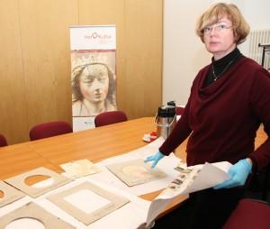 Kathrin Kunze, GoetheStadtmuseum Ilmenau